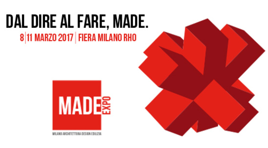Made Expo 2017: подробный отчет по всем темам