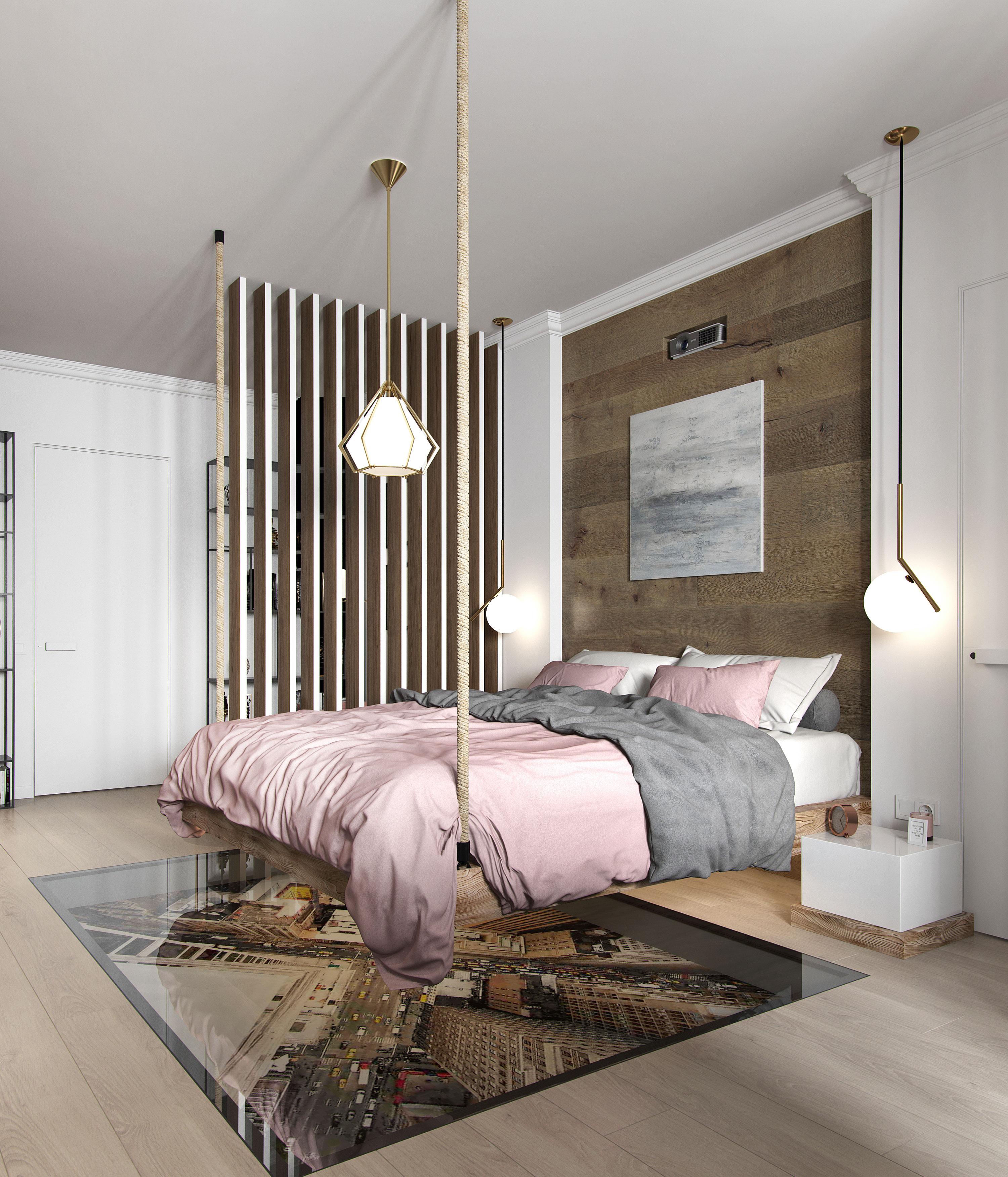 Полезные советы Sofia Home: 5 удачных решений для небольших пространств