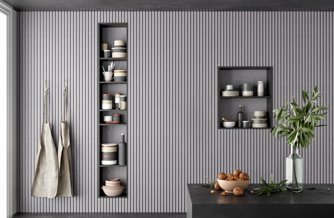 Декоративная рейка – такая простая и такая функциональная