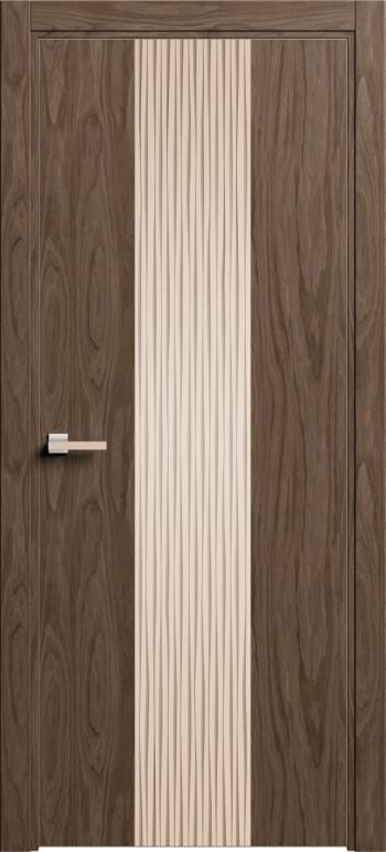 Межкомнатная дверь Софья.  Модель 88.21СБС Коллекция Rain.