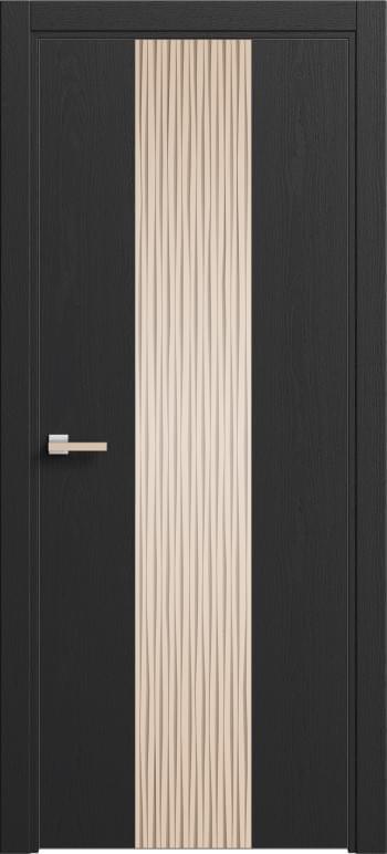 Межкомнатная дверь Софья.  Модель 36.21СБС Коллекция Rain.