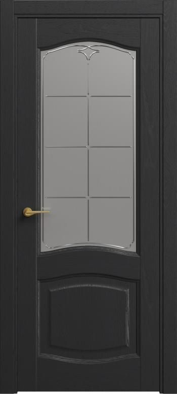 Межкомнатная дверь Софья.  Модель 36.54 Коллекция Classic.