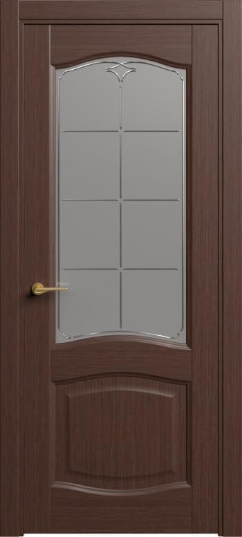 Межкомнатная дверь Софья.  Модель 06.54 Коллекция Classic.