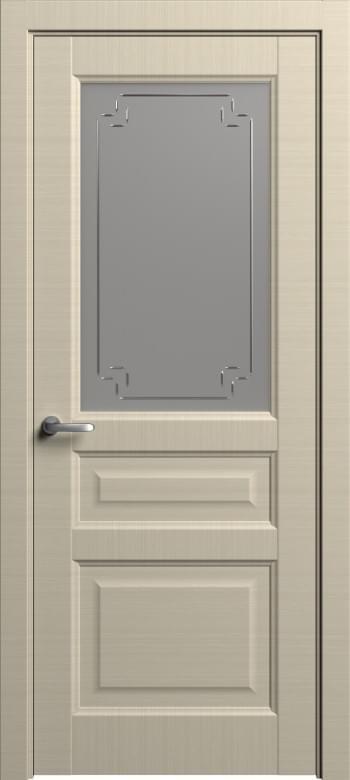 Межкомнатная дверь Софья.  Модель 17.41 Г-У4 Коллекция Мастер и Маргарита.