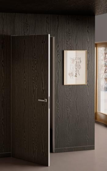 Межкомнатная дверь Софья.  ПСП 36 Коллекция Потолочно-стеновые панели.