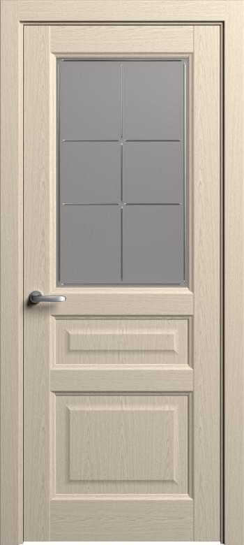 Межкомнатная дверь Софья.  Модель 81.41 Г-П6 Коллекция Мастер и Маргарита.