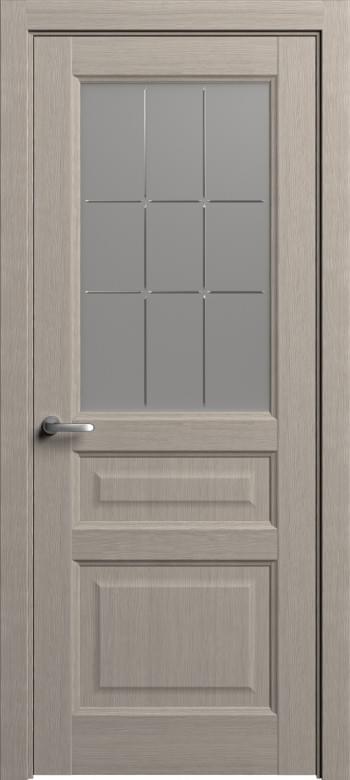 Межкомнатная дверь Софья.  Модель 23.41 Г-П9 Коллекция Мастер и Маргарита.