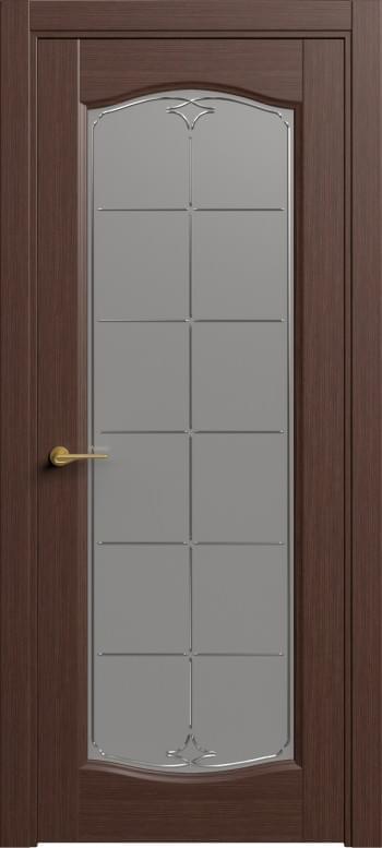 Межкомнатная дверь Софья.  Модель 06.55 Коллекция Classic.