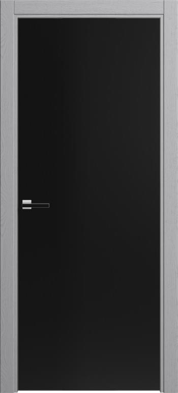 Межкомнатная дверь Софья.  Модель 42.22ЧГС Коллекция Rain.