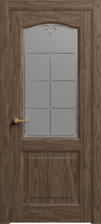 Межкомнатная дверь Софья.  Модель 88.53 Коллекция Classic.