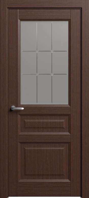 Межкомнатная дверь Софья.  Модель 06.41 Г-П9 Коллекция Мастер и Маргарита.