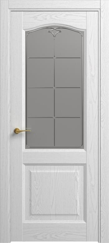 Межкомнатная дверь Софья.  Модель 35.53 Коллекция Classic.