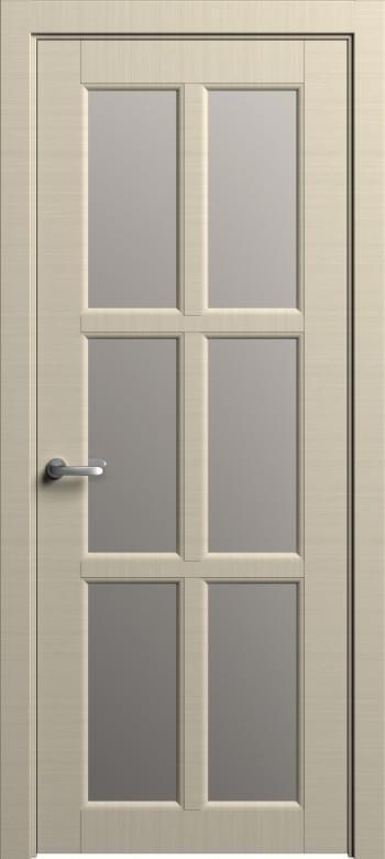 Межкомнатная дверь Софья.   Модель 17.75ССС Коллекция Bridge.