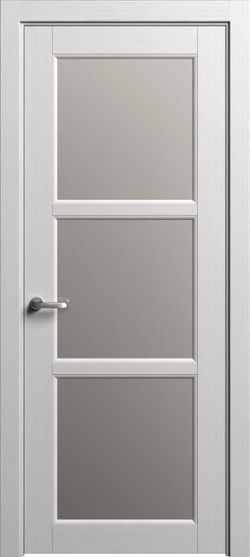 Межкомнатная дверь Софья.  Модель 71ССС Коллекция Bridge.