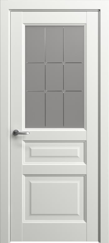 Межкомнатная дверь Софья.  Модель 78.41 Г-П9 МЛ Коллекция Мастер и Маргарита.