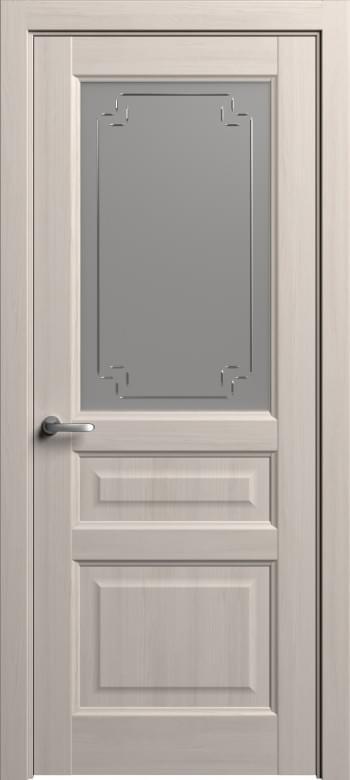 Межкомнатная дверь Софья.  Модель 140.41 Г-У4 Коллекция Мастер и Маргарита.