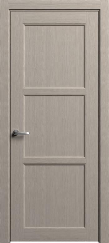 Межкомнатная дверь Софья.  Модель 23.71ФФФ Коллекция Bridge.