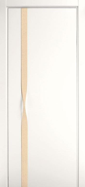 Межкомнатная дверь Софья.  Модель 78ЯН.91 МЛ Коллекция Manigliona.