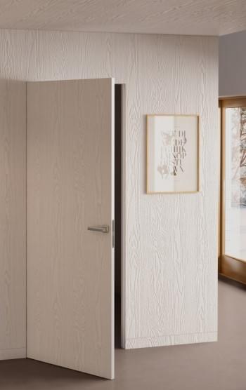 Межкомнатная дверь Софья.  ПСП 35 Коллекция Потолочно-стеновые панели.