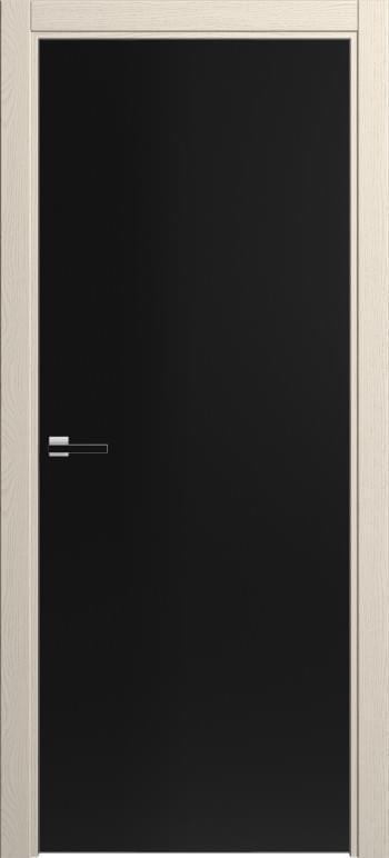Межкомнатная дверь Софья.  Модель 43.22ЧГС Коллекция Rain.