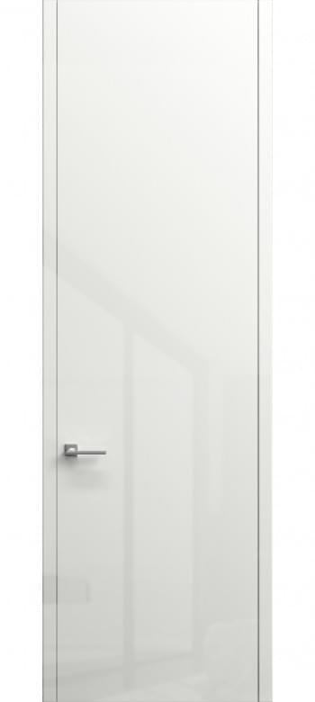 Межкомнатная дверь Софья.  Модель 78.94 ГЛ Коллекция Skyline.