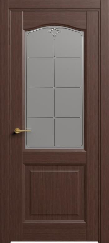Межкомнатная дверь Софья.  Модель 06.53 Коллекция Classic.