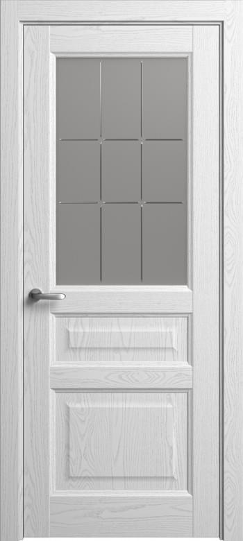 Межкомнатная дверь Софья.  Модель 35.41 Г-П9 Коллекция Мастер и Маргарита.