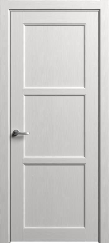 Межкомнатная дверь Софья.  Модель 50.71ФФФ Коллекция Bridge.