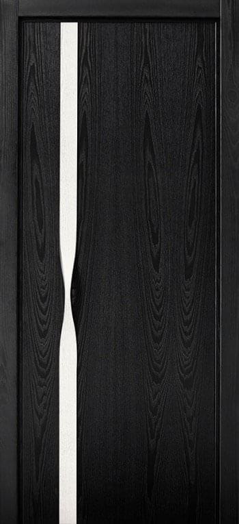 Межкомнатная дверь Софья.  Модель 36ЯБ.91 Коллекция Manigliona.
