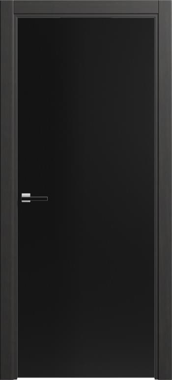 Межкомнатная дверь Софья.  Модель 28.22ЧГС Коллекция Rain.