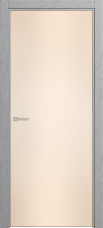 Межкомнатная дверь Софья.  Модель 42.22ЗБС Коллекция Rain.