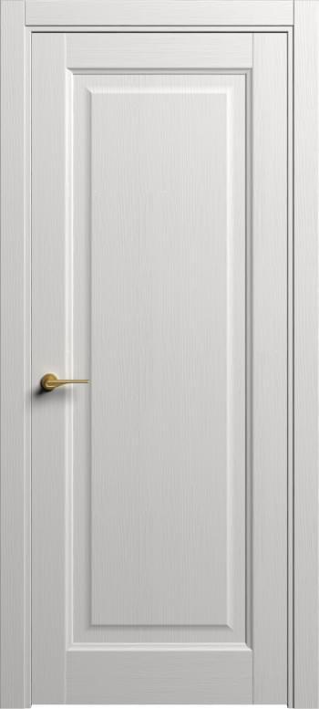Межкомнатная дверь Софья.  Модель 50.61 Коллекция Classic.