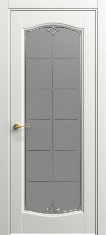 Межкомнатная дверь Софья.  Модель 78.55 МЛ Коллекция Classic.