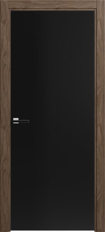 Межкомнатная дверь Софья.  Модель 88.22ЧГС Коллекция Rain.