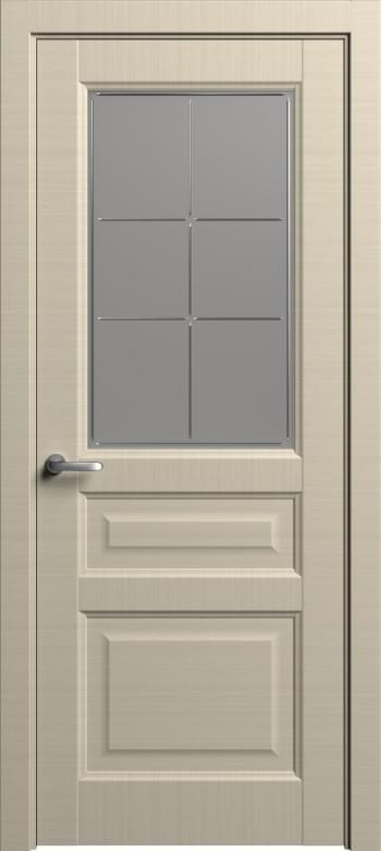 Межкомнатная дверь Софья.  Модель 17.41 Г-П6 Коллекция Мастер и Маргарита.