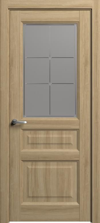 Межкомнатная дверь Софья.  Модель 144.41 Г-П6 Коллекция Мастер и Маргарита.