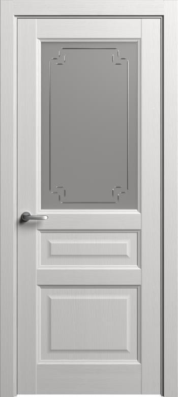 Межкомнатная дверь Софья.  Модель 50.41 Г-У4 Коллекция Мастер и Маргарита.