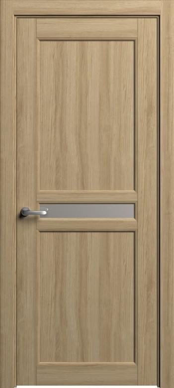 Межкомнатная дверь Софья.  Модель 144.72ФСФ Коллекция Bridge.