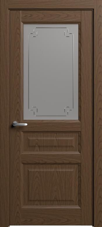Межкомнатная дверь Софья.  Модель 04.41 Г-У4 Коллекция Мастер и Маргарита.