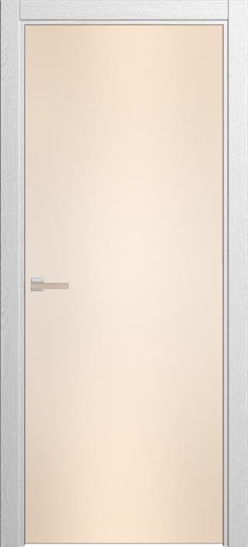 Межкомнатная дверь Софья.  Модель 35.22ЗБС Коллекция Rain.