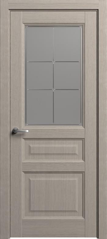 Межкомнатная дверь Софья.  Модель 23.41 Г-П6 Коллекция Мастер и Маргарита.