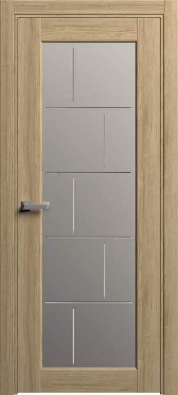 Межкомнатная дверь Софья.  Модель 144.107КК Коллекция Light.