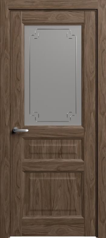 Межкомнатная дверь Софья.  Модель 88.41 Г-У4 Коллекция Мастер и Маргарита.