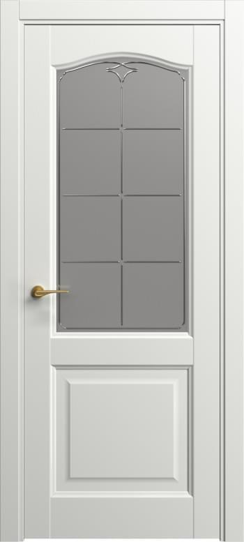 Межкомнатная дверь Софья.  Модель 78.53 МЛ Коллекция Classic.