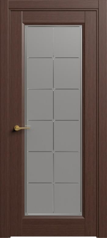 Межкомнатная дверь Софья.  Модель 06.51 Коллекция Classic.
