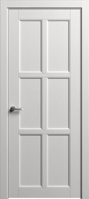Межкомнатная дверь Софья.   Модель 50.75ФФФ Коллекция Bridge.
