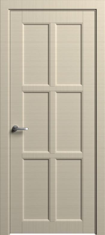 Межкомнатная дверь Софья.   Модель 17.75ФФФ Коллекция Bridge.