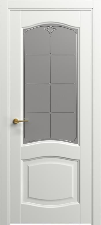 Межкомнатная дверь Софья.  Модель 78.54 МЛ Коллекция Classic.