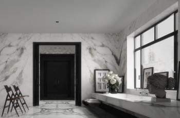 Межкомнатная дверь Софья.  Пенал Коллекция Пенал.