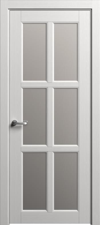 Межкомнатная дверь Софья.   Модель 50.75ССС Коллекция Bridge.